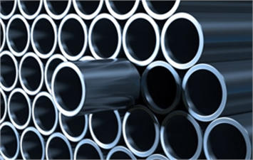ERW Black steel pipes (hydro-tested) EN 10255